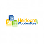HeirloomWoodenToys.com